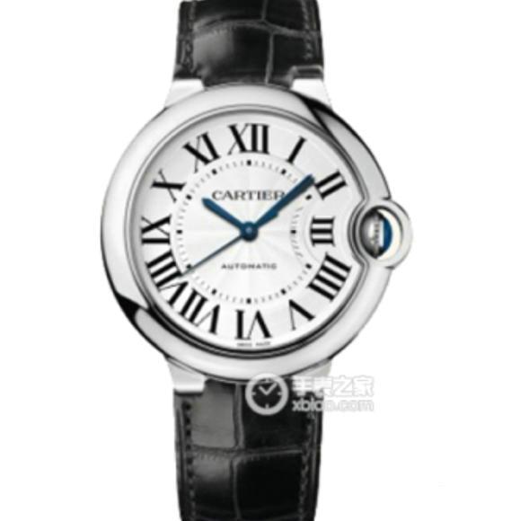 顶级复刻卡地亚蓝气球系列W6900556女士机械手表
