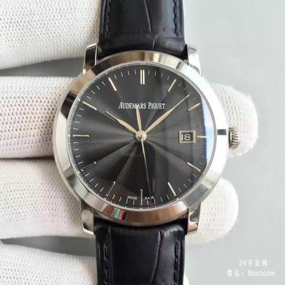 爱彼JULES AUDEMARS系列15170BC.OO.A002CR.01中性手表
