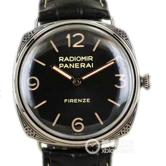 ZF复刻沛纳海PAM604/pam00604手动机械手表 蓝宝石镜面版本