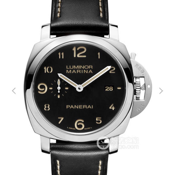 VS沛纳海V2升级版pam00359/PAM359。原装全自动p.9000机械机芯,男士腕表