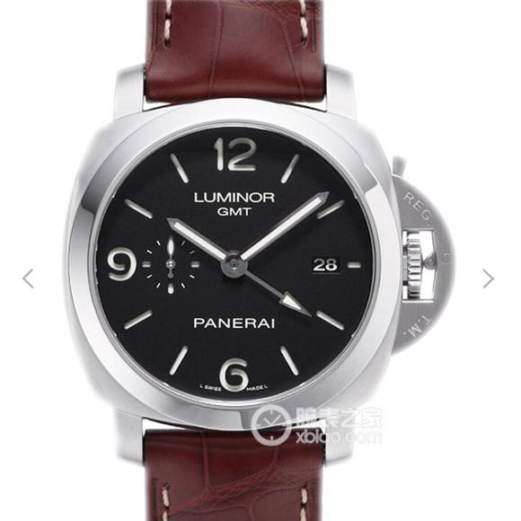 VS沛纳海V2升级版pam00320/PAM320。原装全自动p.9001机械机芯,男士腕表
