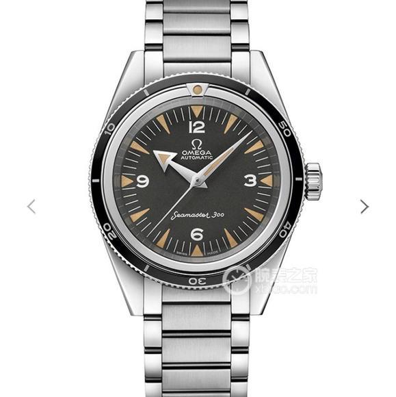 VS欧米茄幽灵党007詹姆斯邦德。1:1欧米伽机芯,自动机械男士手表
