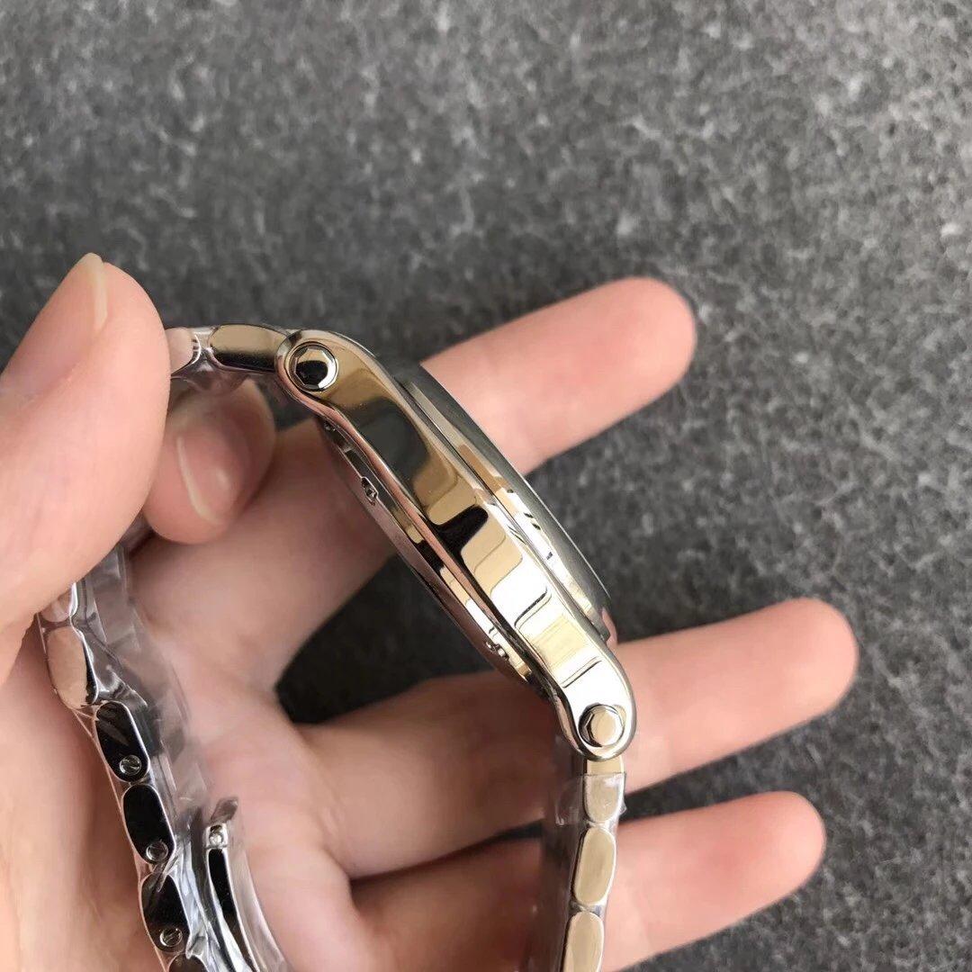 《YF》萧邦HAPPYDIAMONDS市面上最高版本钢带版钢带加表盘七个碎钻设计简约大气中带女人味