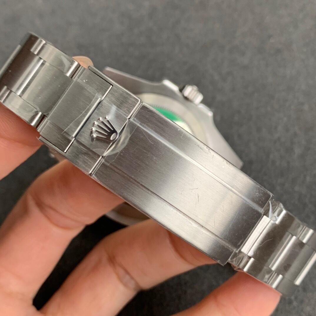 AR厂手表V4版升级版劳力士潜航者系列黑水鬼/绿水鬼进口904钢材,2824/3135机芯自动机械表