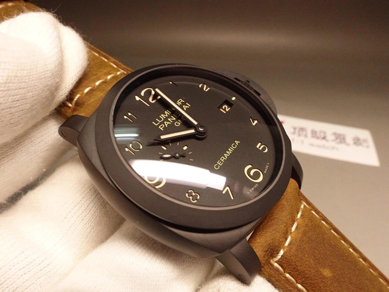VS厂沛纳海441如何?VS厂沛纳海441复刻手表怎么样