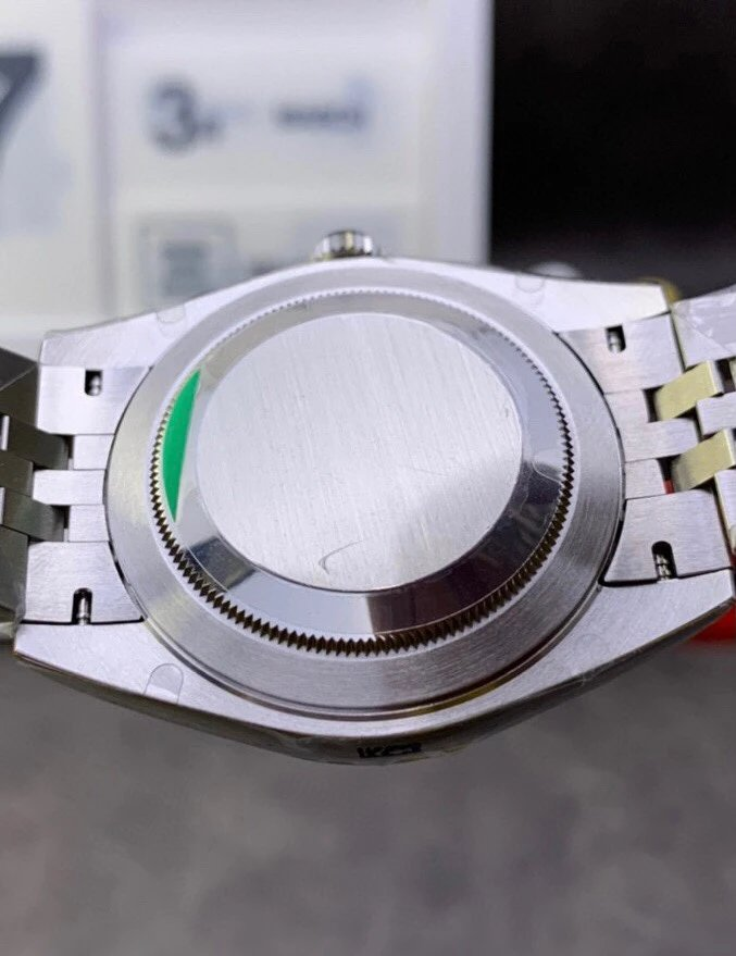 【VS厂出品】劳力士日志型41mm,新版6点位小皇冠logo新款表盘,搭载VS独家机芯,动力储存可达70小时,尺寸41